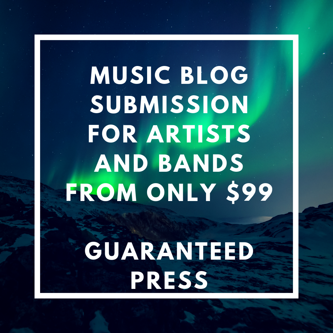 The Social Media Verification Team Music Blog Submission